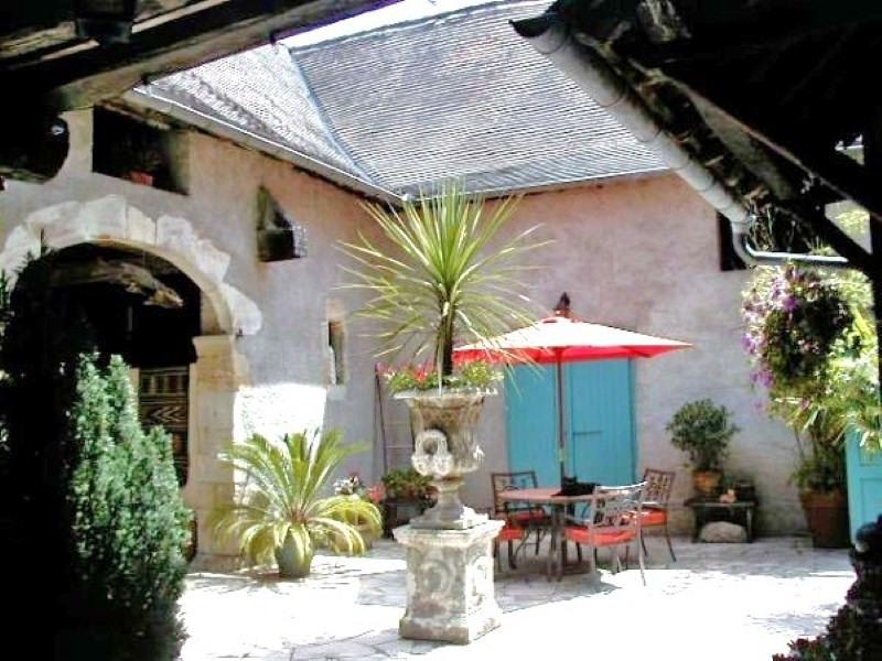 Venta de prestigio  casa Pau 795000€ - Fotografía 2