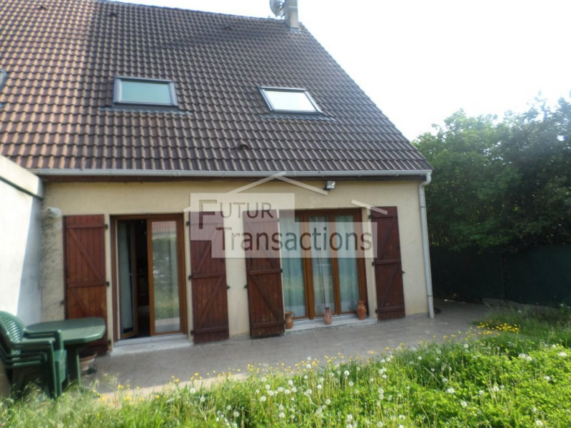 Vente maison / villa Limay 249000€ - Photo 9
