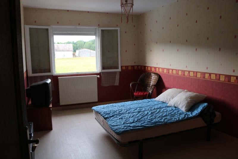 Vente maison / villa St pardoux la riviere 164900€ - Photo 6