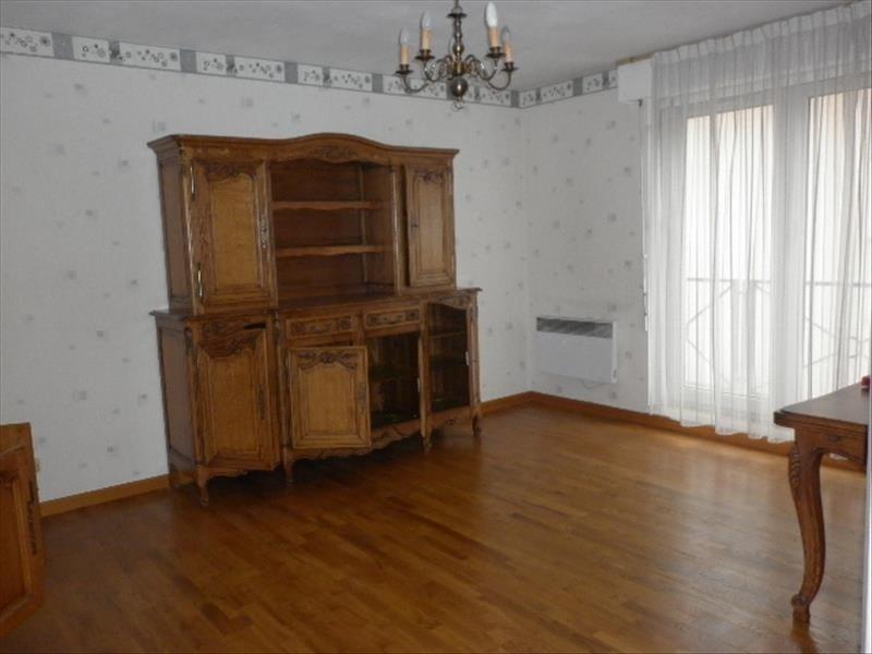 Location appartement Rouen 650€ CC - Photo 1