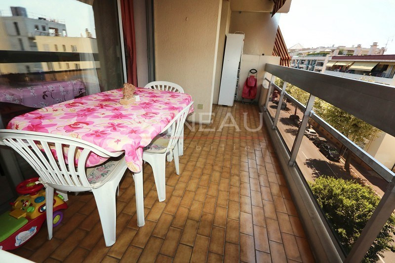 Vente appartement Juan les pins 125 000€ - Photo 1