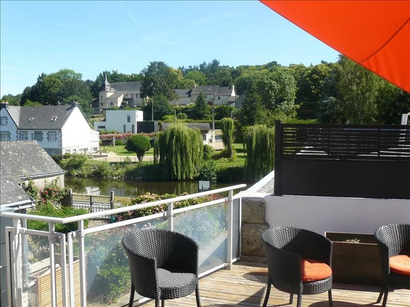 Sale house / villa Josselin 247500€ - Picture 9