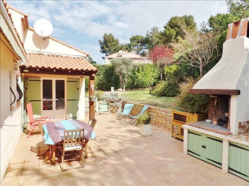 Vente de prestige maison / villa La ciotat 650000€ - Photo 2