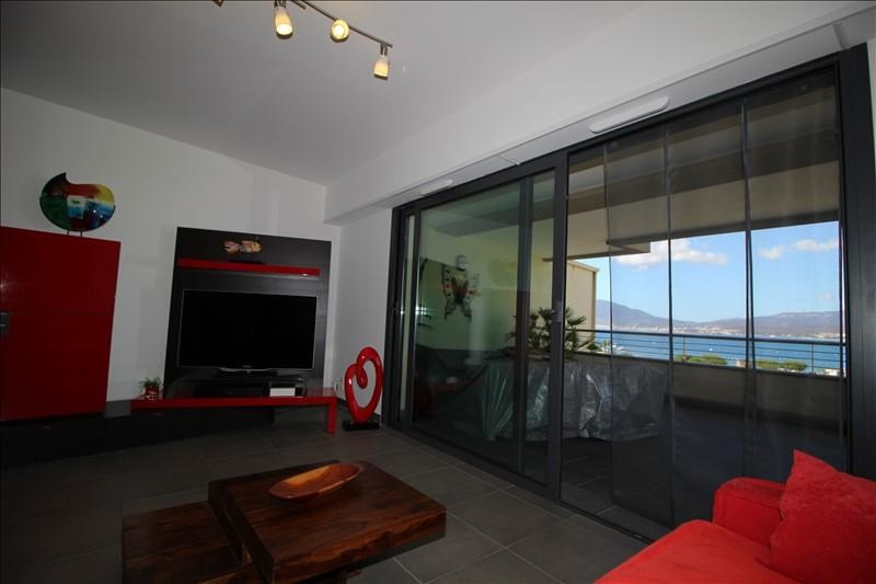 Vente de prestige appartement Porticcio 590000€ - Photo 6