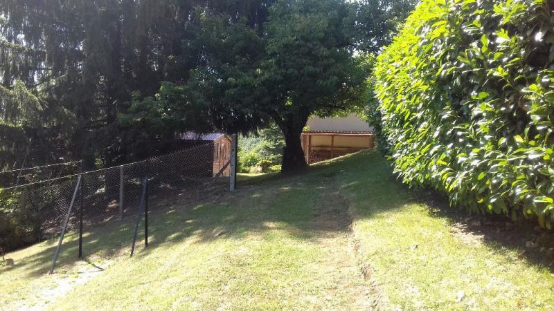 Vente maison / villa Bourgoin jallieu 389000€ - Photo 11