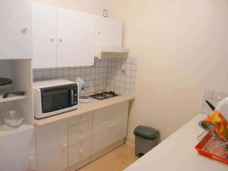 Rental apartment St omer 450€ CC - Picture 3