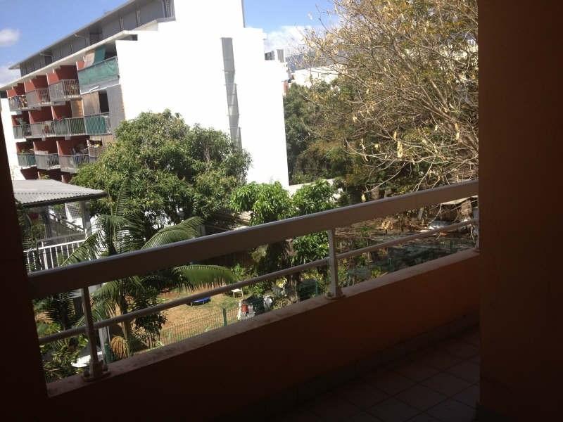 Venta  apartamento Ste clotilde 66000€ - Fotografía 3
