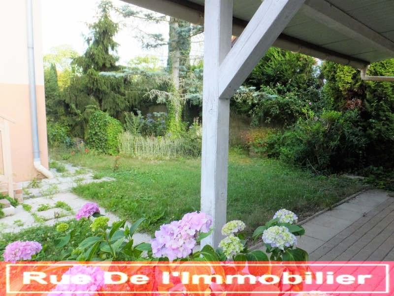 Vente maison / villa Reichshoffen 249500€ - Photo 1