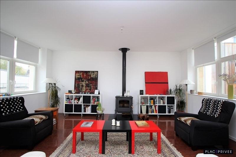 Venta  apartamento Nancy 499000€ - Fotografía 2