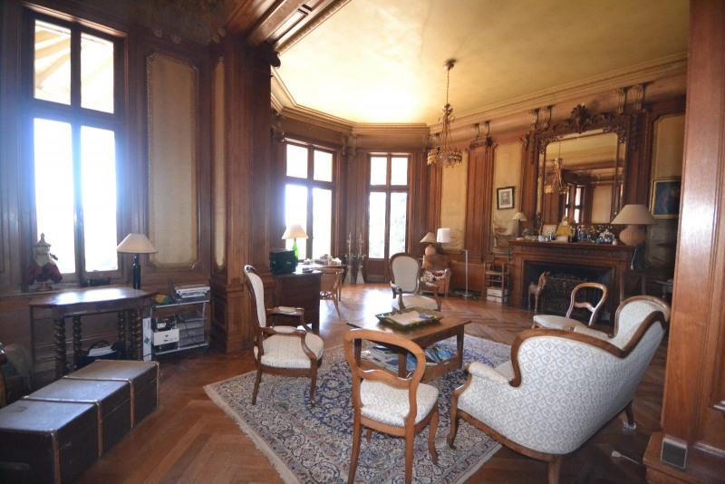Vente de prestige château Parcieux 1500000€ - Photo 16