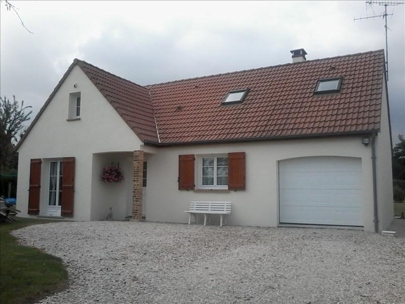 Vente maison / villa Nanteuil le haudouin 262000€ - Photo 1