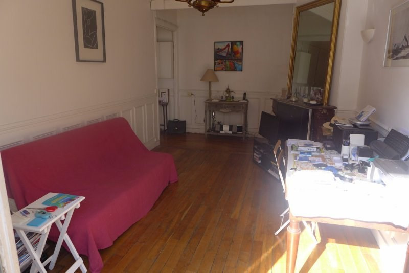 Vente appartement Garches 315 000€ - Photo 5