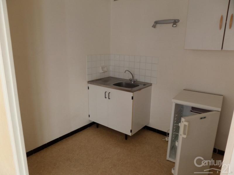 Aрендa квартирa Caen 403€ CC - Фото 4