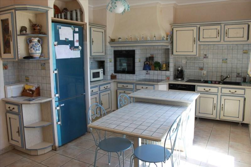 Sale house / villa St sorlin de vienne 415000€ - Picture 8