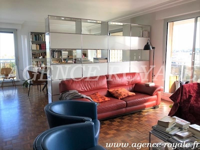 Vente appartement St germain en laye 758 000€ - Photo 2