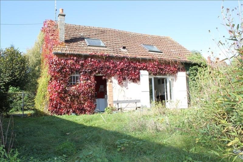 Vente maison / villa Maintenon 140000€ - Photo 1