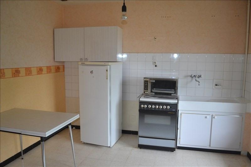 Vente appartement Creissels 50000€ - Photo 1