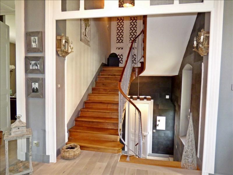 Immobile residenziali di prestigio appartamento Aix les bains 585000€ - Fotografia 8