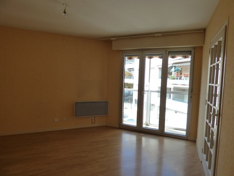 Alquiler  apartamento Aix les bains 612€ CC - Fotografía 1