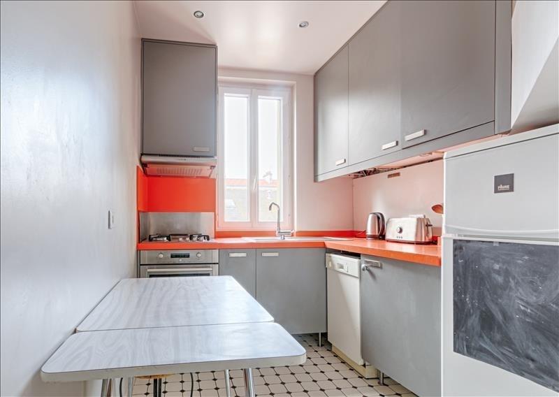 Sale apartment Paris 15ème 682000€ - Picture 5