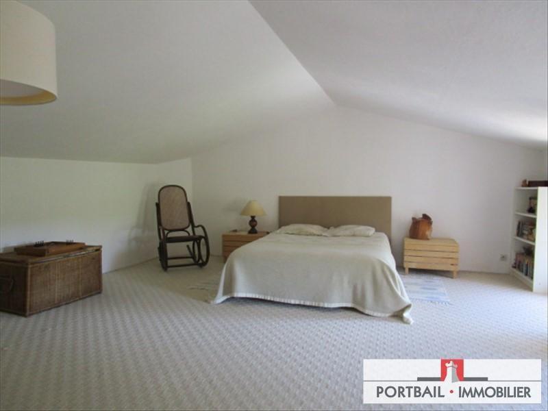 Vente maison / villa Mirambeau 331200€ - Photo 7