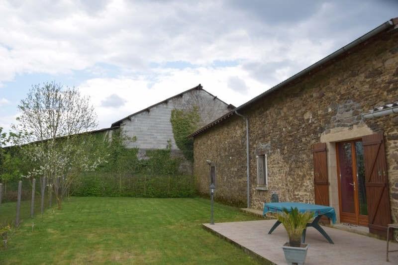 Sale house / villa Roziers st georges 85000€ - Picture 3