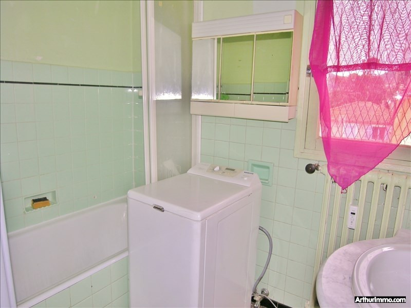 Vente appartement Vallauris 98 000€ - Photo 5