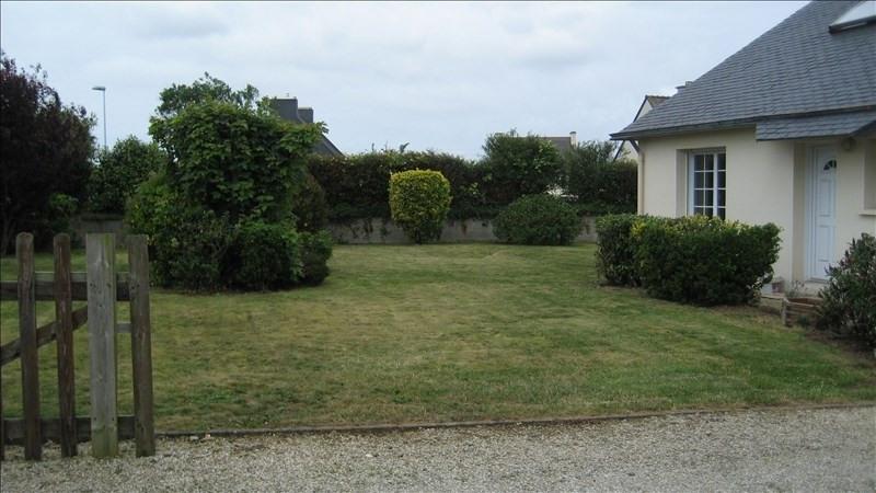 Location maison / villa Ploudalmezeau 790€ CC - Photo 3