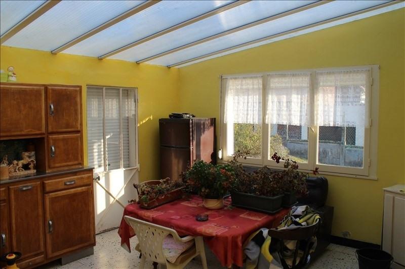 Vente maison / villa Havrincourt 80000€ - Photo 5