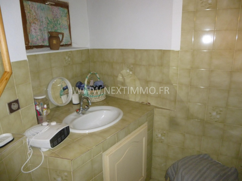 Vendita casa Saint-martin-vésubie 115000€ - Fotografia 10