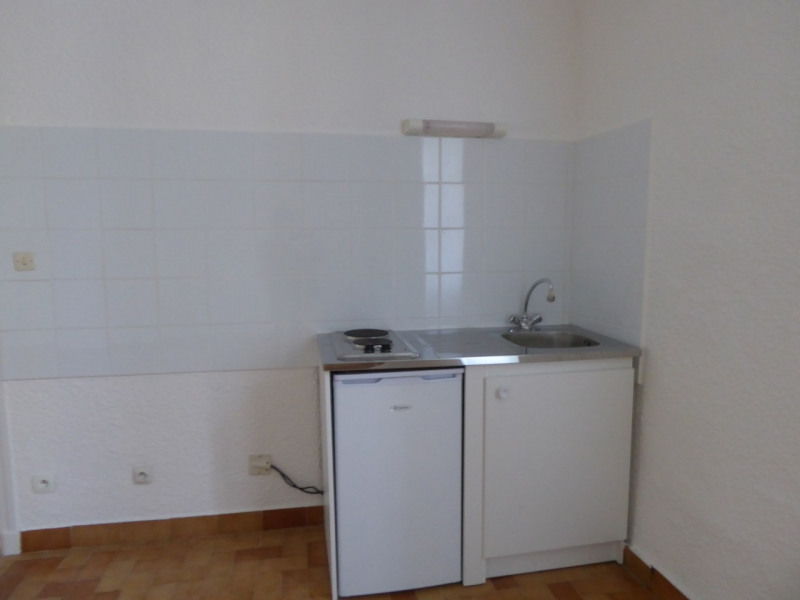 Location appartement Aubenas 300€ CC - Photo 2