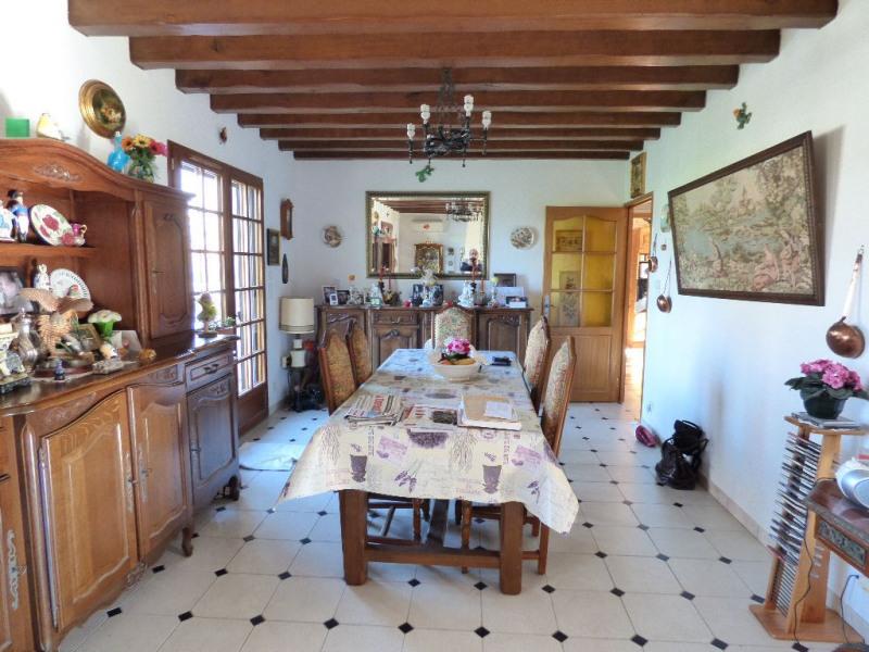 Vente maison / villa Le vaudreuil 468000€ - Photo 3