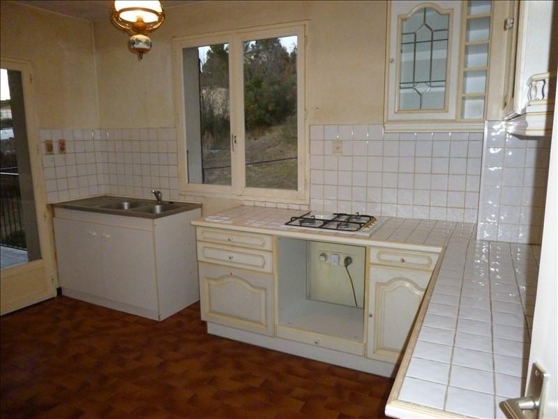 Rental apartment Manosque 755€ CC - Picture 1
