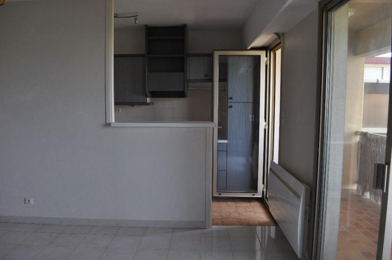 Location appartement Nice 595€ CC - Photo 5