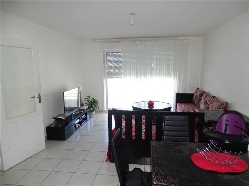 Vente appartement Sete 120 000€ - Photo 1