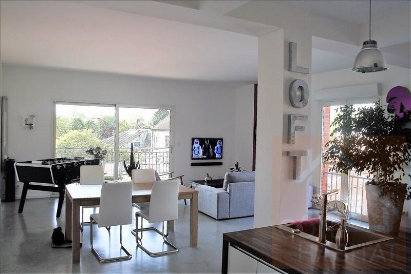 Vente appartement Valenciennes 225000€ - Photo 6