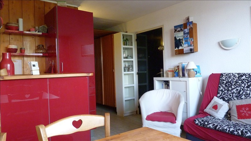 Vente appartement Les arcs 122 000€ - Photo 3
