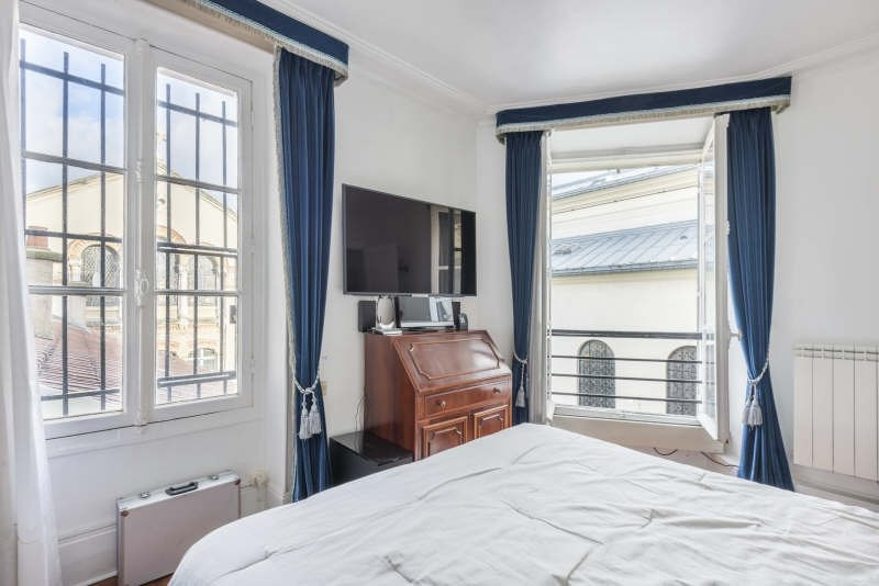 Sale apartment Neuilly sur seine 550000€ - Picture 5