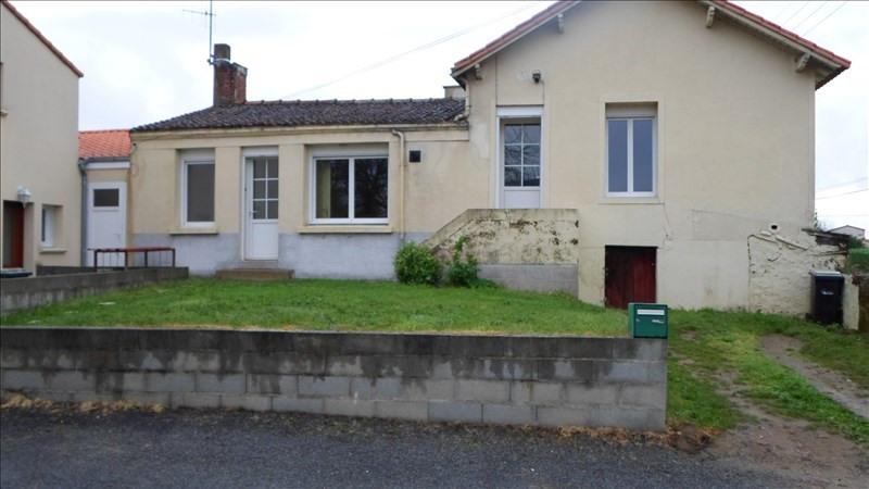 Location maison / villa St julien de concelles 662€ CC - Photo 7