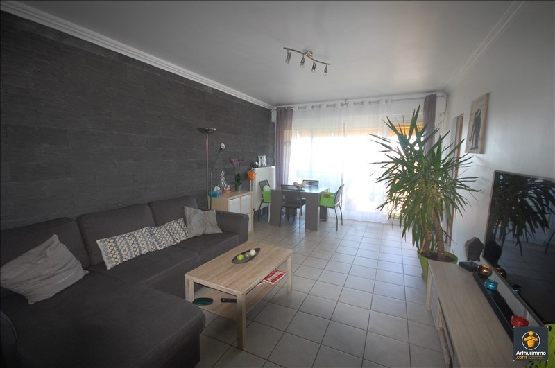 Sale apartment Frejus 153000€ - Picture 1