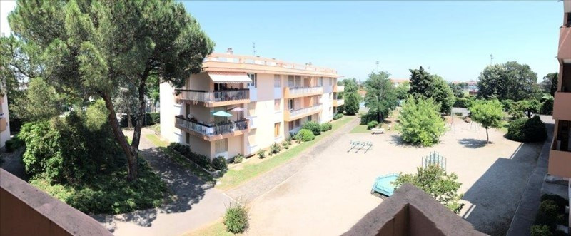 Vente appartement Cugnaux 140400€ - Photo 2