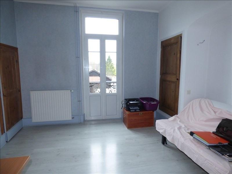 Vente maison / villa St pourcain sur sioule 137000€ - Photo 7