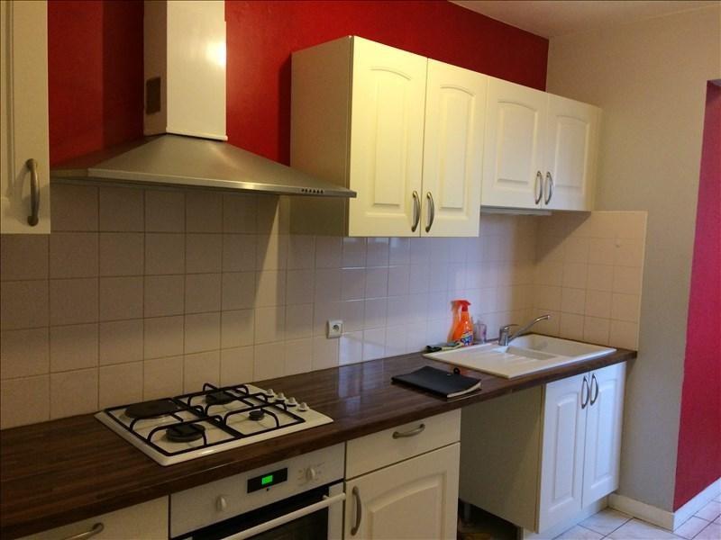 Location maison / villa Buxerolles 910€ CC - Photo 2