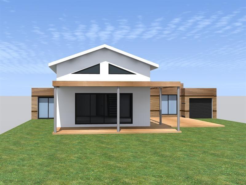 Maison  4 pièces + Terrain 462 m² Labenne par LB CREATION