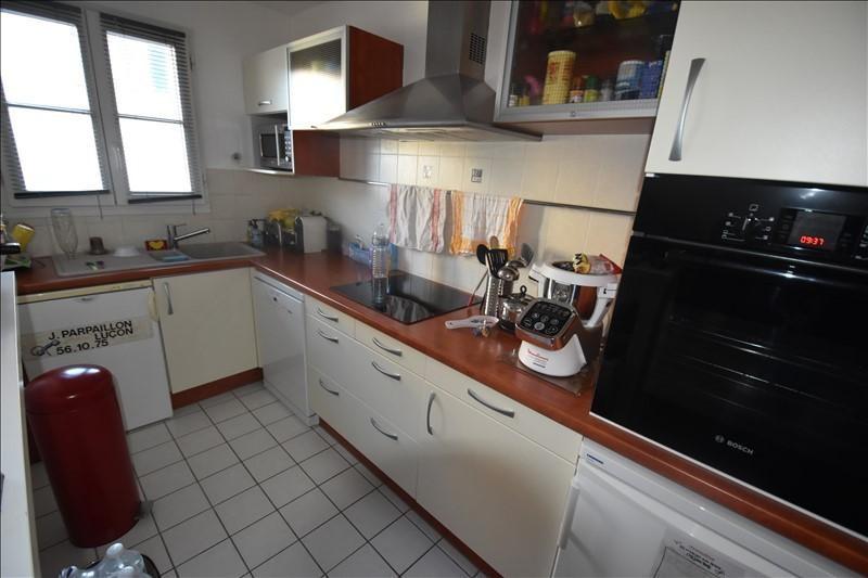 Vente appartement Sartrouville 260000€ - Photo 3