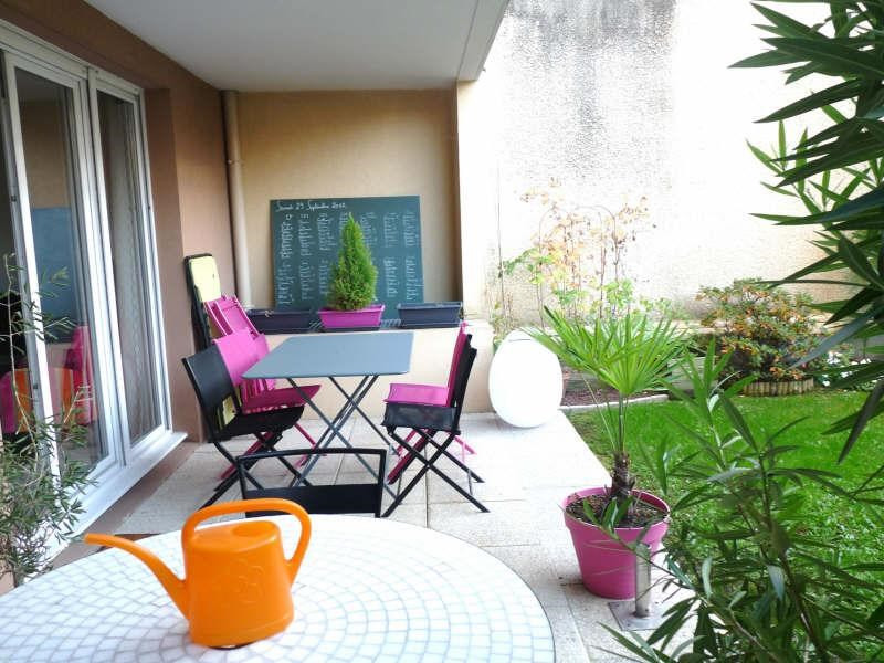 Vente appartement Villeurbanne 289 000€ - Photo 4