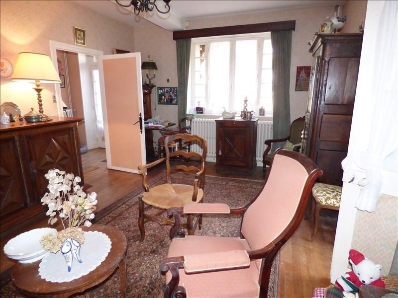 Vente maison / villa St pourcain sur sioule 49000€ - Photo 3