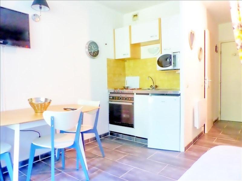 Sale apartment Saint jeoire 43500€ - Picture 2