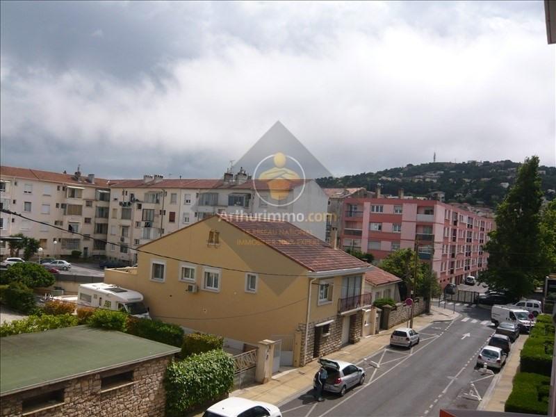 Rental apartment Sete 520€ CC - Picture 6