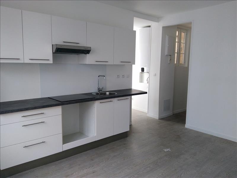 Rental apartment Melun 740€ CC - Picture 1